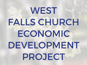 West Falls Church Project Graphic