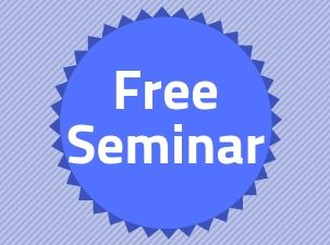 Free Seminar news flash