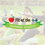Fit at Farmers Market Calendar Image