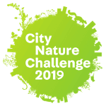 City Nature Challenge logo