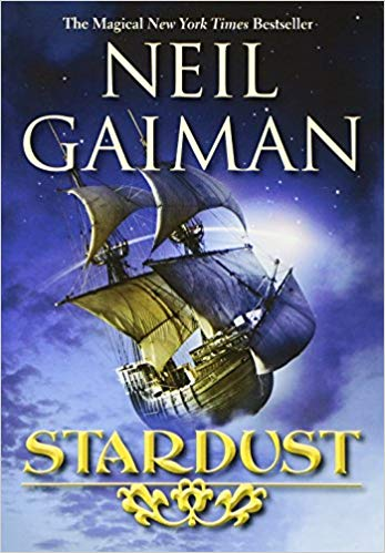 Stardust (book cover)