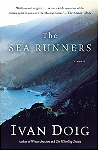 The Sea Runners (book cover)