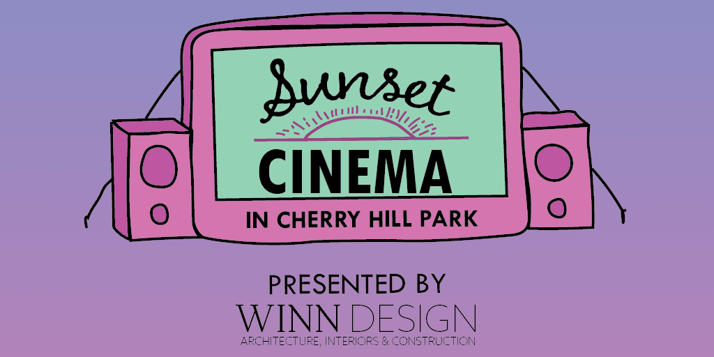 sunset cinema - presented by Winn