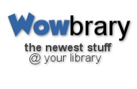 Wowbrary Logo