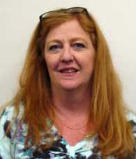 Kathy Crandall