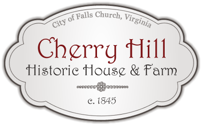 Cherry Hill Farmhouse logo