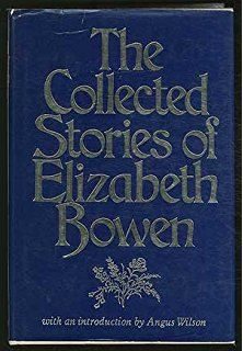 The Collected Stories of Elizabeth Bowen (book cover)