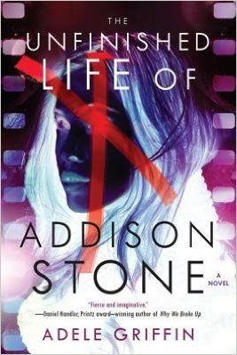 The Unfinished Life of Addison Stone (book cover)