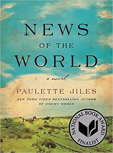 News of the World (book cover)