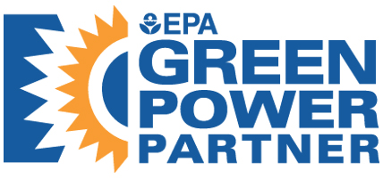 Green Power Partner Mark