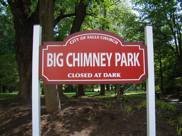Big Chimneys Park