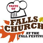 Fall Festival and Taste of Falls Church
