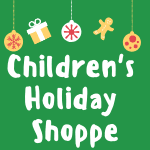 2019 childrens holiday shoppe