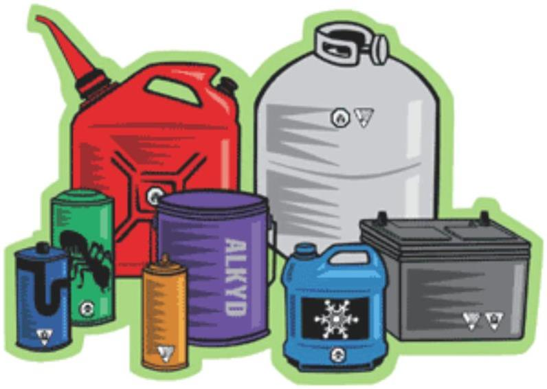 Hazardous Waste Disposal   Falls Church, VA - Official Website