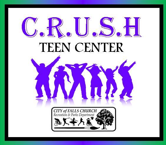 Falls Church Teen Center
