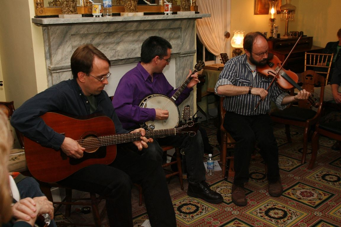 Celtic Music Concert | Falls Church, VA - Official Website