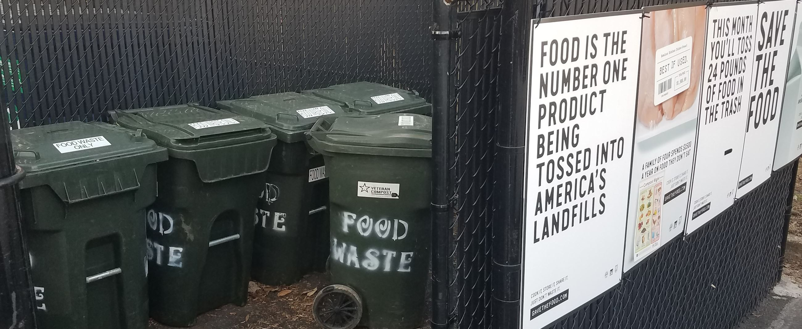 Community Compost Program