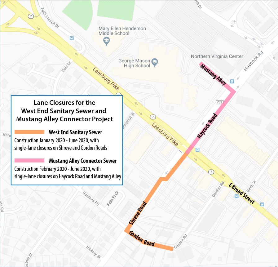 broad street run road closures