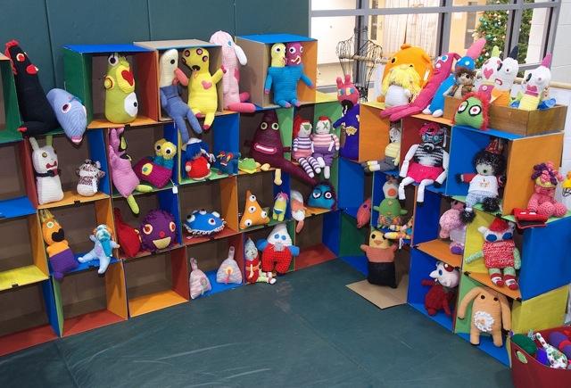 2020 Falls Church Holiday Craft Show